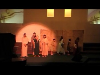 6 Joshua (The Story: A Musical Journey Through the Bible - Act 1 Scene 5)