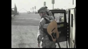 U.S. Soldier Wins Over Judges With His Amazing Performance