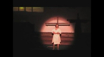 14 Crucifixion (The Story: A Musical Journey Through the Bible - Act 2 Scene 3)