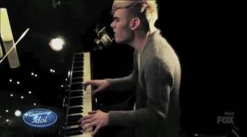 Christian Artist Colton Dixon Performs a Song About Jesus on American Idol!