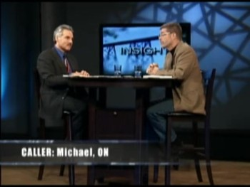 Miracle Channel Studios-Insight: Ken Keis on Stress and Health