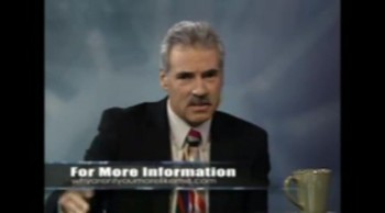 Miracle Channel Studios-Insight: Ken Keis on Stress and Health Part 2