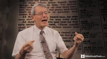 BibleStudyTools.com: What is the Book of Revelation all about? - Vern Poythress