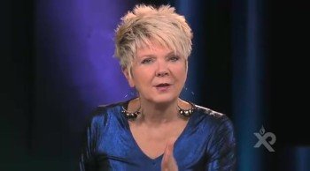 Patricia King: Power Prayer for Revival