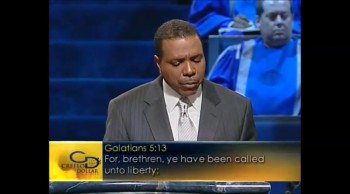 Creflo Dollar - We Have a Better Covenant 1