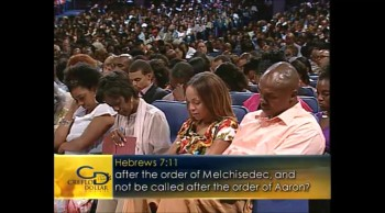 Creflo Dollar - We Have a Better Covenant 2