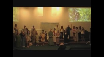 18 Second Coming (The Story: A Musical Journey Through the Bible - Act 2 Scene 7)