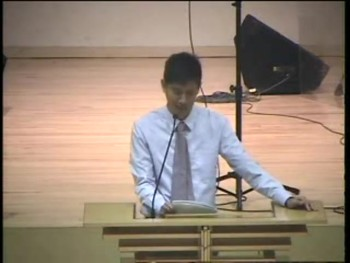 Kei To Mongkok Church Sunday Service 2013.03.31 Part 2/4