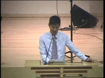 Kei To Mongkok Church Sunday Service 2013.03.31 Part 2/4