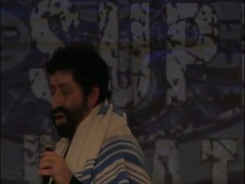 The Passover Seder Celebration 2013