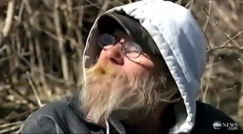 Homeless Man Wins Lottery and Gives it Away!