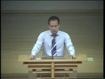 Kei To Mongkok Church Sunday Service 2013.04.07 Part 1/4