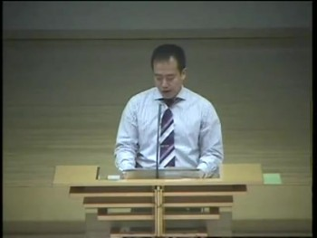 Kei To Mongkok Church Sunday Service 2013.04.07 Part 3/4