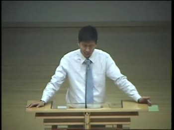 Kei To Mongkok Church Sunday Service 2013.04.07 Part 4/4