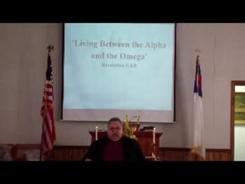 Blackwater UMC Sunday Sermon, April 7, 2013