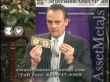 The Wealth Transfer w/Terry Sacka: Inflation and Your Money 1-10-2013