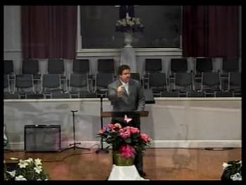 Brad Smith 3-31-13 Easter