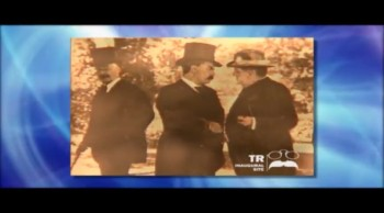 Tag along with the TCT Today on the Road crew as they tour Teddy Roosevelt's Inaugural site!