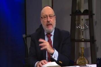 "Ancient Jewish Wisdom – ""Refuge"" Part 2"