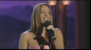 Mariah Carey and Luciano Pavarotti Sing a Heavenly Duet of Hero