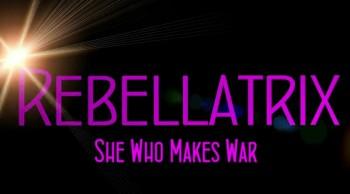 Rebellatrix - Movie Trailer