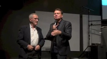 Painful motorcycle neck injury healed after 58 years