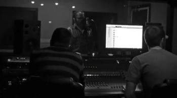 In Session - Tony Andrews Change Vocal Session