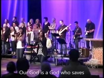 Let God Arise - Betsy Burke - Gateway Community Church