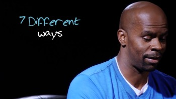 Comedian Michael Jr. on Weaknesses