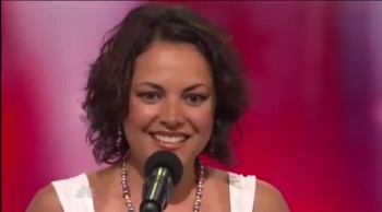 Cancer Survivor Mom Inspires the Country With Her Phenomenal Opera Voice