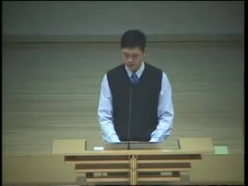 Kei To Mongkok Church Sunday Service 2013.04.14 Part 1/4