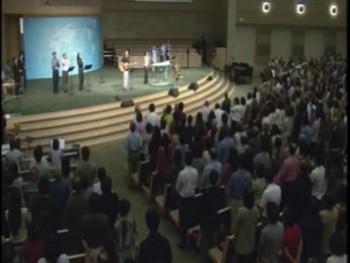 § 特會 : 敬拜讚美 (18:07) 2011年08月06日 新生命靈糧堂 敬拜團