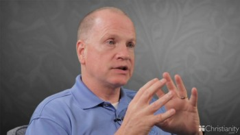 Christianity.com: Should every Christian study theology? - Daniel Akin