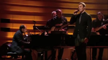 The Canadian Tenors Sing the Prayer of St. Francis of Assisi's Make Me an Instrument of Your Peace
