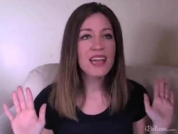 iBelieve: Am I a good mom? - Sarah Mae
