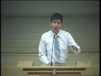 Kei To Mongkok Church Sunday Service 2013.04.21 Part 1/3