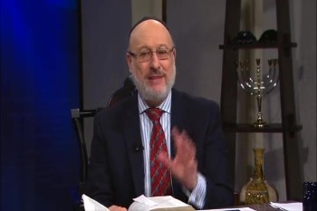 "Ancient Jewish Wisdom – ""Refuge"" Part 3"