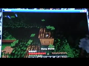 mine craft ep:3