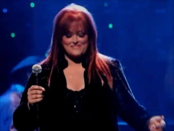 Wynonna Sings the Gospel Classic People Get Ready