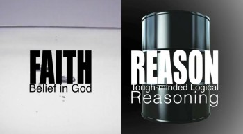 God or Atheism: Which is More Rational