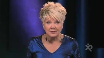 Patricia King: Revival and the Anointing