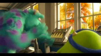 CrosswalkMovies.com: Monsters University Trailer