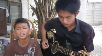 A Street Boy from the Philippines Has a Voice You Won't Believe!