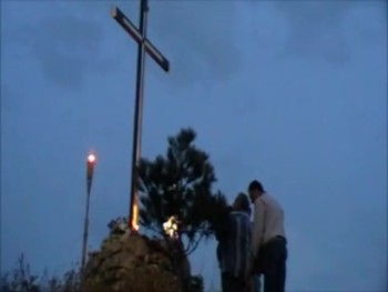 Rosary of 26 April 2013, Borg in-Nadur, Malta (part 2 of 2)