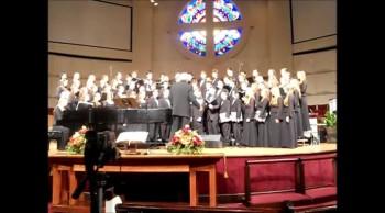Carolina Youth Chorale Sings