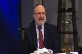 "Ancient Jewish Wisdom – ""Refuge"" Part 4"