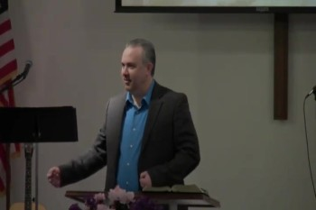 Micah: What Does God Require? - Part 2 - 4/14/2013