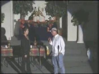 '窗' 短劇 2007年11月17日