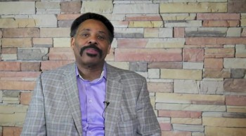 FamilyTalk welcomes The Alternative with Tony Evans