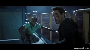 CrosswalkMovies.com: Iron Man 3 Review